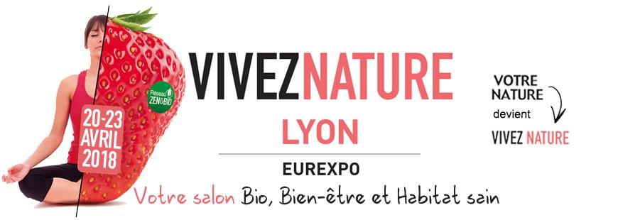 Logo VIVEZ NATURE Lyon