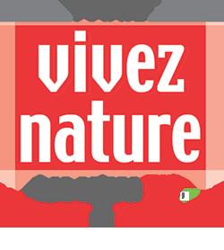 Logo salons VIVEZ NATURE Paris