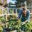 Adapter le jardinage urbain