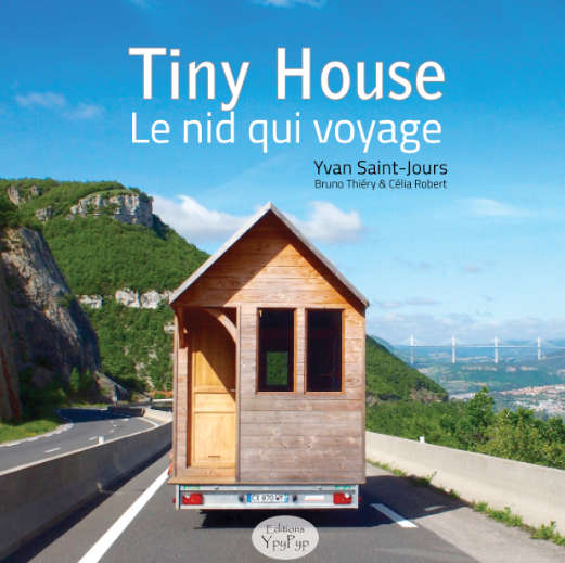 une vraie tiny house au salon vivre nature toulouse du 31 mars au 2 avril 2017 salons. Black Bedroom Furniture Sets. Home Design Ideas