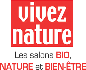 Logo salons VIVEZ NATURE