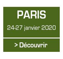Salon VIVEZ NATURE Paris